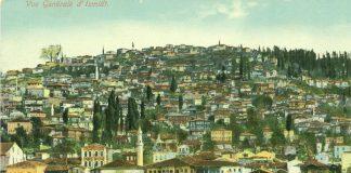 II. Mahmut Han Memleket Gezilerinde Ziyaretler Eski Fotoğrafları.Tarihi Resimleri İzmit Eski Fotoğraflar