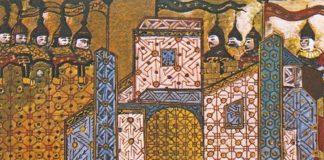 III. Selim Dönemi İsyanları Ve Osmanlı Devleti Reform Karşı Hareketleri Baş Kaldırı Islahat Yenilik Karşıtı Ayaklanma Halk Asker Darbeleri. Ottomane Empire Minyatür