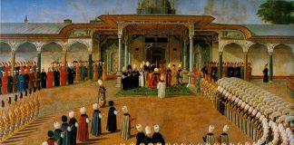 III.Selim Dönemi Yenilikleri Ve I. Meşrutiyet Osmanlı Padişahı Devri Reformları Ve Osmanlı Padişahı İslam Halifesi