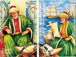 Matematik Alanında Ünlü Müslüman Ve Türk Bilim Adamları Ünlü Türk Ilim Bilginleri Kimlerdir
