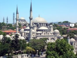Mimar Sinan Kimdir İstanbul Osmanlı Baş Mimarı İnşaat Mühendisi Baş Yapıtı Ustalık Eseri Sehzade Camii Dünya Usta Mimarlık Mimari