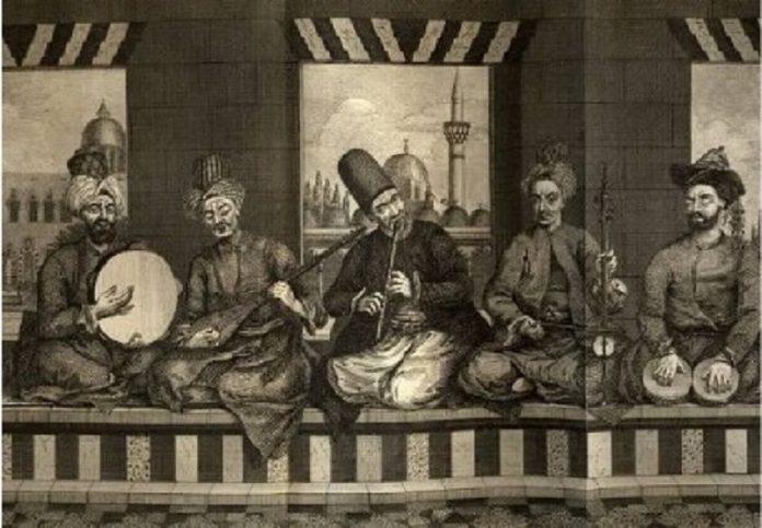 Musiki Nedir Tarihsel Musiki Ne Demek Musikileri Osmanlı Musikisi Müzik