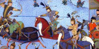 Osmanlı Dönemi İsyanları Devleti Reform Karşı Hareketler Baş Kaldırı Islahat Yenilik Karşıtı Ayaklanma Halk Asker Darbeleri. Ottomane Empire Minyatürü