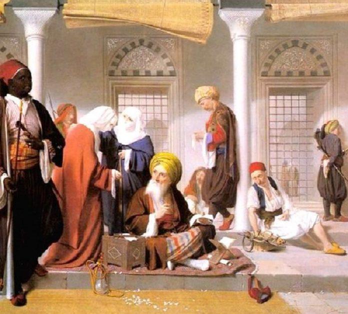 Osmanlı Döneminde Yaşamış Önemli Bilim Adamları Kişiler Bilginler İlim İnsanları Mucid Kaşif Alim