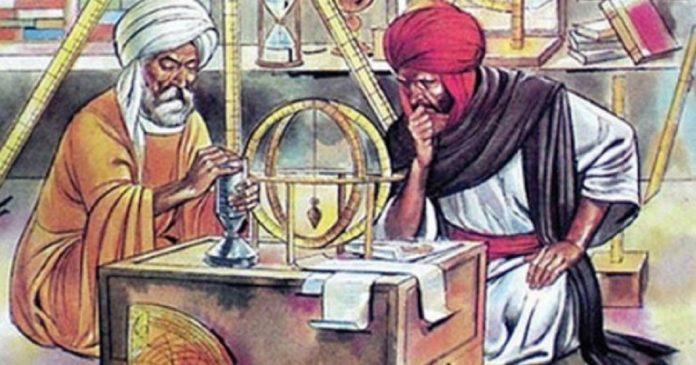 Osmanlı Devleti İlim Ve Teknik İlerlemeleri Osmanlı Devletin Astronomi Rasatları. Ünlü Türk Müslüman Bilim Adamları Kimlerdir Bilim Katkıları Nedir Turk Islam Bilginleri