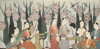 Osmanlı Kadın Şairler Kimdir Ve Güzel Şiirleri Edebiyatı Kadınları Şairleri Kimlerdir HayatlarıBilgileri Ve Şiir örnekleri Resimleri Osmanli Haremi ünlü şair Bestekarları