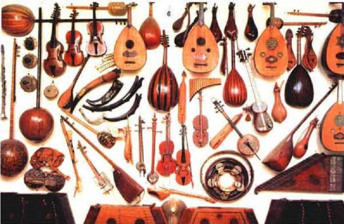 Osmanlı Müzik Musiki Konserleri Türk Müziği Çalgı Sazları Enstrümanları Aletleri çalgısı çalgıları Nedir Bilgisi