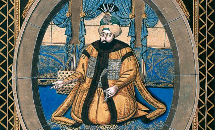Osmanlı Padişahı III. Selim Kimdir Kısaca Hayatı Nedir Selīm I Sālis Han. Bestekar Şair Ve Neyzen Yeni Belgesi