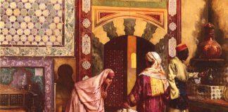 Osmanlı Padişahları Önemli Olayları Ve Eşleri Listesi Osmanlı Sarayı Harem Bölüm Yaşamı Foto Ve Görüntüler Ottoman Empire Palace