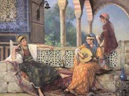 III. Selim Devri ve Klasik Türk Osmanlı Müziği-Musıkisi