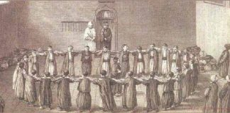 Osmanlı Sultanı II. Mahmud Dönemi Mevlevilik Ve Mevlevihaneler Zikir Dervişler Sema Osmanlı Musikisi Mevlevi