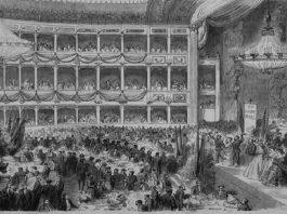 Osmanlı Tiyatrosu Osmanlıda Tiyatro Gelişimi Özellikleri