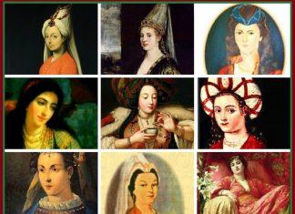 Osmanlı Valide Sultanları Kimdir Hayatları Padişah Anneleri Ottoman Empire Resimleri. İstanbul Tarihi Osmanlılar Bilgileri