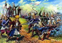 Osmanlı Yeniçeri Ocağı Ordusu Tarihi Başarıları Ve Kaldırılması Yeniçeriler YENİÇERİ KATLİAMI