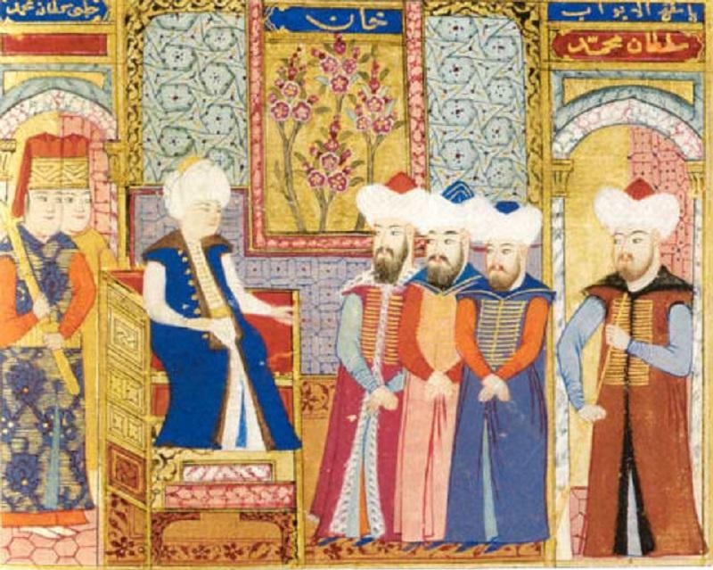 Osmanlılar Önemli Kişiler Kimlerdir Kronolojik Sıralama Osmanlı İmparatorluğu Dönemi Önemli Şahıslar Kimdir Kronoloji Sıra