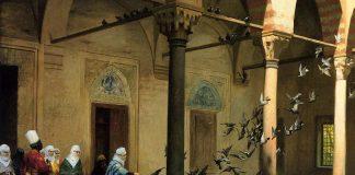 Padişah Abdülmecid Ailesi Haremi Eşleri Şehzadeleri Ve Kız Çocukları Osmanlı Sarayı Haremi Bölümü Yaşamı Foto Ve Görüntüleri Ottoman Empire Palace