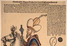 Pargalı Damat İbrahim Paşa Kimdir Hayatı Biyografisi Pargali Damat Ibrahim Pascha Ca 1530