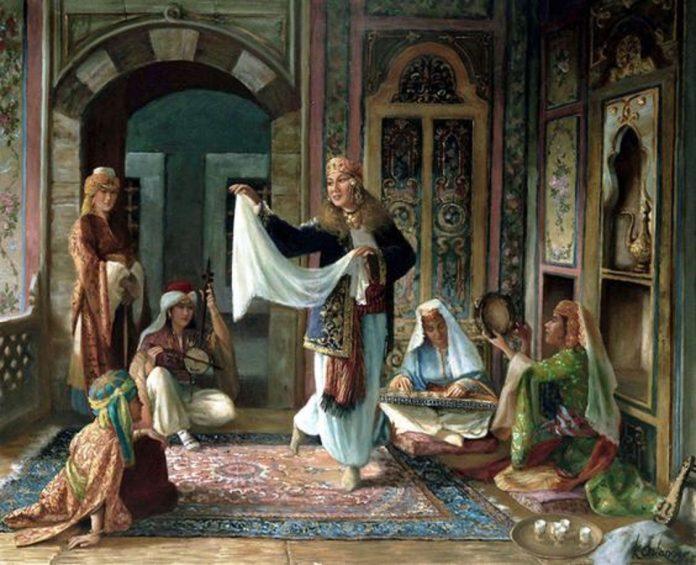 Sultan 3. Selim Saray Haremi Ailesi Eşleri Gözde Ikbal Kadınları
