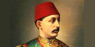 Sultan 5. Murad Osmanlı Batı Müziği V Ottoman Empire 5 Murat Bestekar Padişah