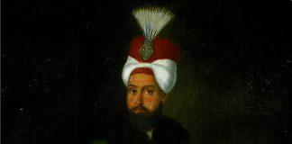 Sultan III. Selim Sonu Ve Tahttan Nasıl İndirildi. Han Kısaca Hayatı Kısa Biyografisi Nedir Kopya 2