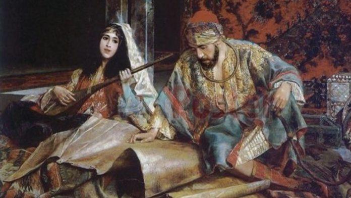 Sultan III. Selim Ve Hamparsum Limonciyan Nota Sistemi Ilişkisi Sultan III. Osmanlı Saray Müziği Nota Arşivi Musikisi Müziği