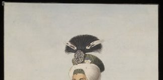 Tanzimatın Gerçek Kurucusu Ve Öncüsü Hükümdar II. Mahmud Han. Kıyafet Inkılabı öncesi II. Mahmud Han Ottoman Sultanı