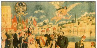 Tanzimat Dönemi Tanzimat Fermanı Ve Islahat Fermanı Abdülmecid Abdülaziz V. Murat Ve II. Abdülhamit Tanzimat Döneminde Tahta çıkmıştır