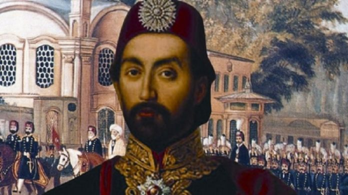 Yeniliklerin Ve İlklerin Sultanı Abdülmecid Han Abdülmecid Han Kısaca Hayatı Kısa Biyografisi Nedir Gazi Halifesi