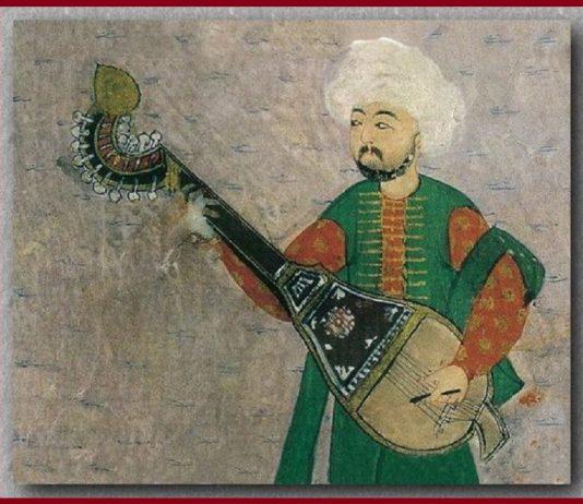 Slamiyet Öncesi Dönemi Müziği Musikisi İslami Dini Öncesi Devri Türk Müzikleri Musikileri Eserleri Kimdir. Şair Eserleri Şiirleri Halk Ozanı. Edebiyatı Sözleri