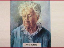 Air Yazar Bestekar Leyla Saz Kimdir. Sanat Yaşam Hayatı Eserleri Şiirleri Besteleri Sanatçılığı Osmanlı Kadın Saray Önemli Kişileri Hanım Nota