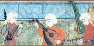 Ehrud Osmanlı Türk Müziği Aletleri Telli Tarihi Musiki Sazı ŞEHRUD Musiki Çalgıları Bilgileri Çeşitleri Tarihi Yapısı Ve Özelik