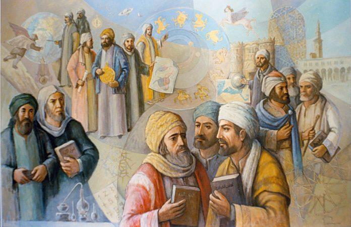 16 Yüzyıl'a Türk Osmanlı Bilim Ve Teknoloji Bilginler Eserleri Ilim Teknik Mucid Kaşif Alim Osmanlı Yaşamış Önemli Bilim Adamları Kişiler