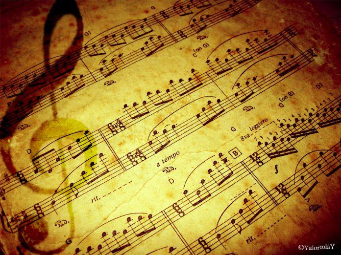 Batı Avrupa Tampare Sistem Türk Müziği Ses Sistemi Klasik Tempare Notalama Notasyonu Film Media Music Music Score Wallpaper