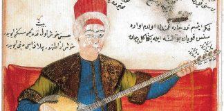 Benli Hasan Ağa Kısaca Kimdir Beste Müzisyen Kişiliği İstanbul Resim Ottoman Empire Görsel Tablo Müzik Musiki Beste Nota Hayatı Osmanlı
