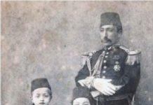 Mehmed Şevket Efendi Kimdir Osmanlı Şehzadesi Sultan Abdülaziz Oğlu Son Devirde şehzâde Mehmed Selim Mahmed Şevket Efendiler Lalaları Şeker Ahmed Paşa