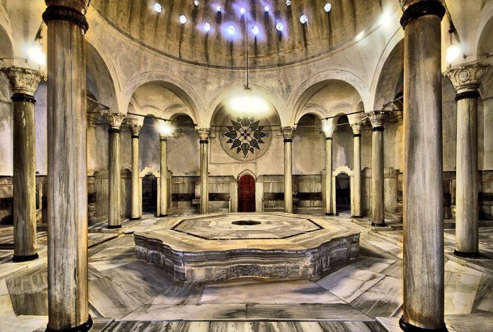 Osmanlıda Hamam Kültürü. İstanbul En Güzel Tarihi Osmanlı Hamamları Bilgi Özelikleri Türkiye'nin En Ünlü Tarihi Turistik Osmanlı Hamamları Hangileridir