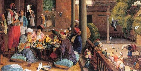 Osmanlıdan Günümüze Resim Ve Sanat Toplulukları Osmanlı Devleti Sultanları Eski Tarihi Saray İstanbul Resimler Ottoman Empire Görsel Tablo Sanat Hayatı