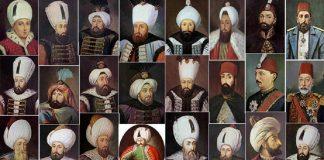 Sanat Ile Uğraşan Osmanlı Padişahları Kimlerdir Sanatçı Zanaatkar Sultanlar Listesi Muzik Musiki Beste Nota