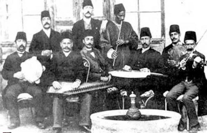 Sultan Abdülmecid Dönemi Osmanlı Müzik Musiki Hayatı Bestekarlar Müzisyenler Musikişinasları Marşları Özel Meşkhâneler Devleti Tarihi
