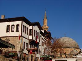 Tanzimat Dönemi Osmanlı Ve Klasik Türk Mimarisi Ve Tarihi Mimarlık Bilgileri Batı Etkisindeki Güzel Sanatların Genel Durumu