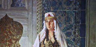Zeynep Hatun Kimdir İlk Müslüman Osmanlı Türk Kadın Şair Hayatı Eserleri şi̇i̇rleri̇ Sanatı. Harem Hanım Kız