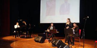 Piyanotürk Müzik Grubu Tarihi Su Yolu Şehirleri Buluşması Açılışı Beste Segah FUZULİ Su Kasidesi – Segah Belediye Genç Piyanist Besteci Güneş Yakartepe Şiiri Yeni Besteler