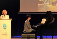 SULTAN ABDÜLHAMİD KİMDİR ANMA GÜNÜ. Osmanlı Dönemi Şarkıları Eserleri Müzikleri Sanat Sultani Besteler Osmanlı Padişahı Konseri Piyano Güneş Yakartepe Metin Yazarı Sunan Zerrin Yakartepe