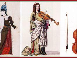 Sinek Kemani Kevser Hanım Kimdir Ve Eserleri Osmanlı Sarayı Kadın Bestekarı Piyanist Besteci Sine Kemani Composer