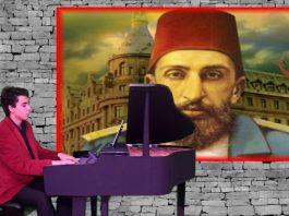 Şehzade Burhaneddin Efendi Kimdir? En Güzel Eseri; GRANDE MARCHE Marş-ı Ali/Osmanlı Bahriye-Deniz Marşı